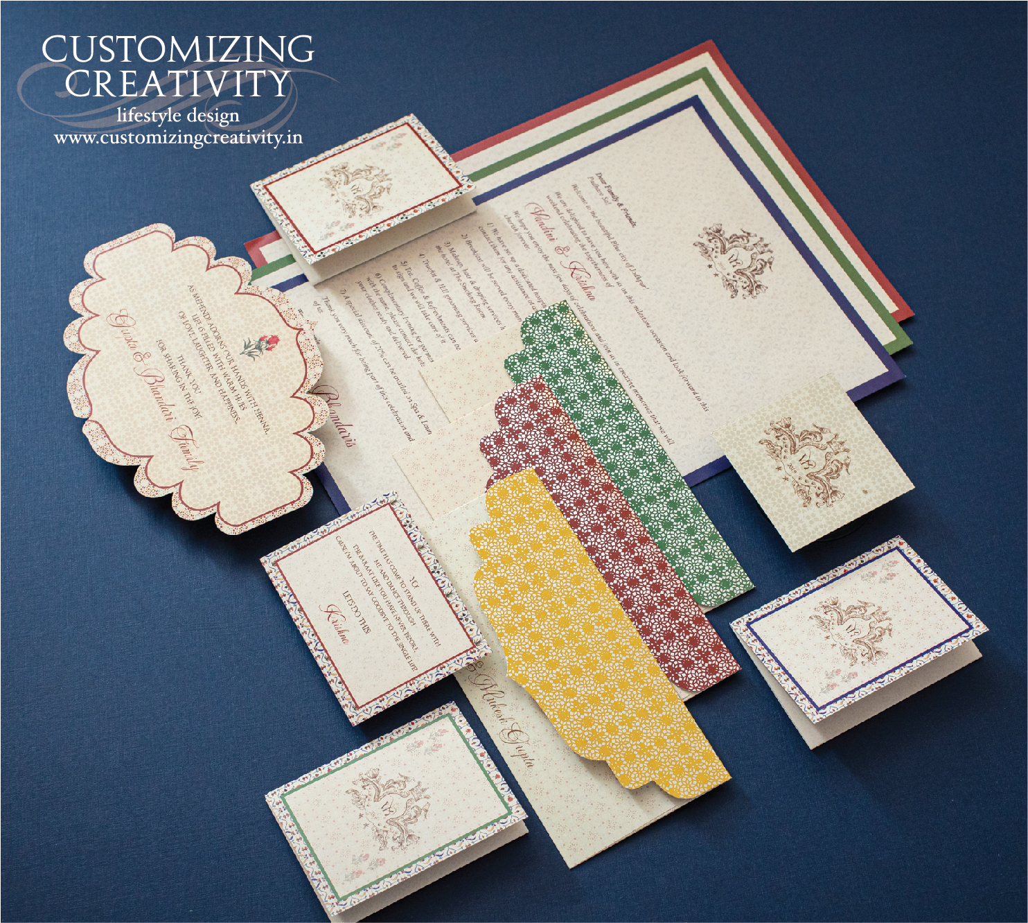 Wedding Invitation cards, wedding invites, save the date, wedding logos, Indian wedding invites, Indian wedding cards